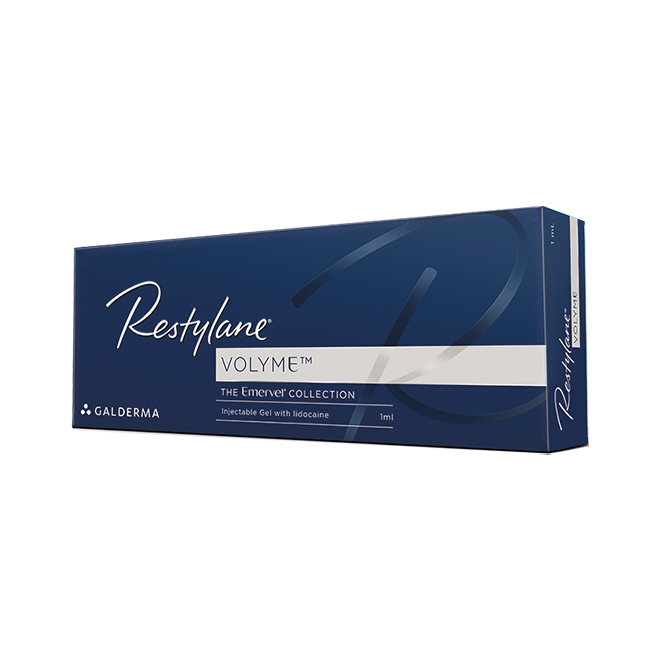 Restylane Volyme 1x1 ml, Dermal Filler
