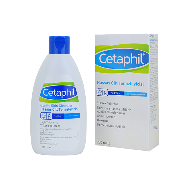 CETA Gentle Skin Cleanser Lotion24x8ozX1