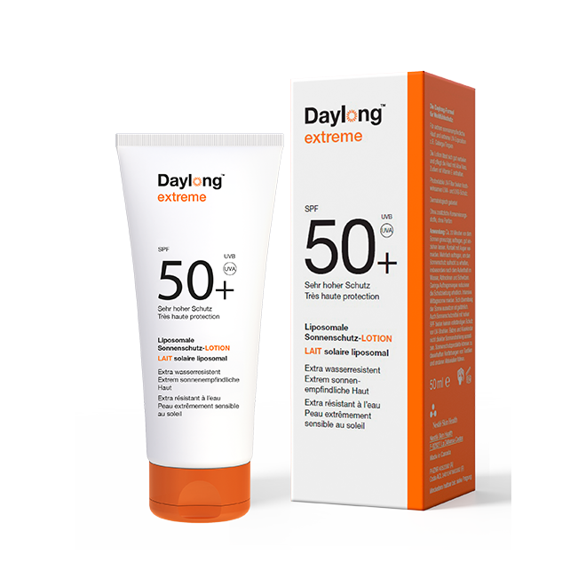 DAYLONG P&C Lotion SPF50+ 36x50ml XE